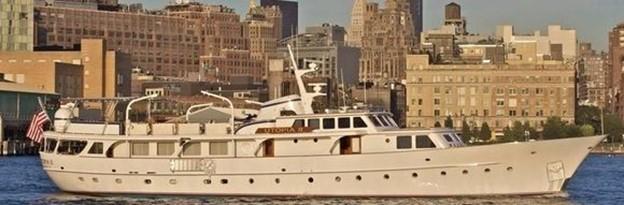 How Big A Boat